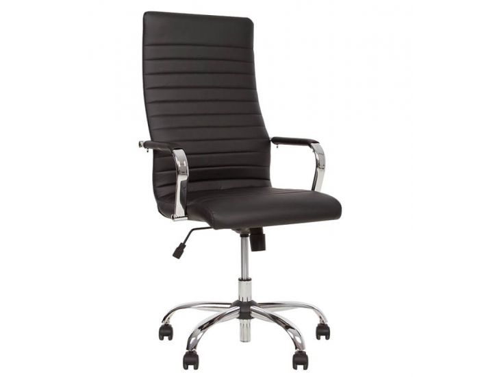 Кресло руководителя Liberty Tilt CHR68 (Либерти) Новый Стиль