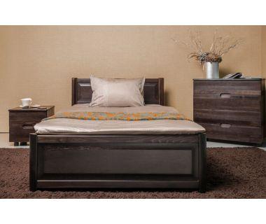 Кровать Олимп Марго филенка