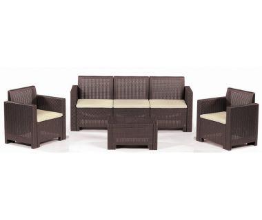 Набор мебели Alabama 3