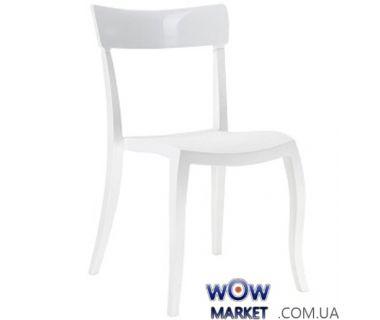Стул Hera-SP 2242 Белый 01 Papatya (Турция)