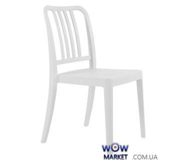 Стул Varia (Вариа) 2217 Белый 01 Papatya (Турция)