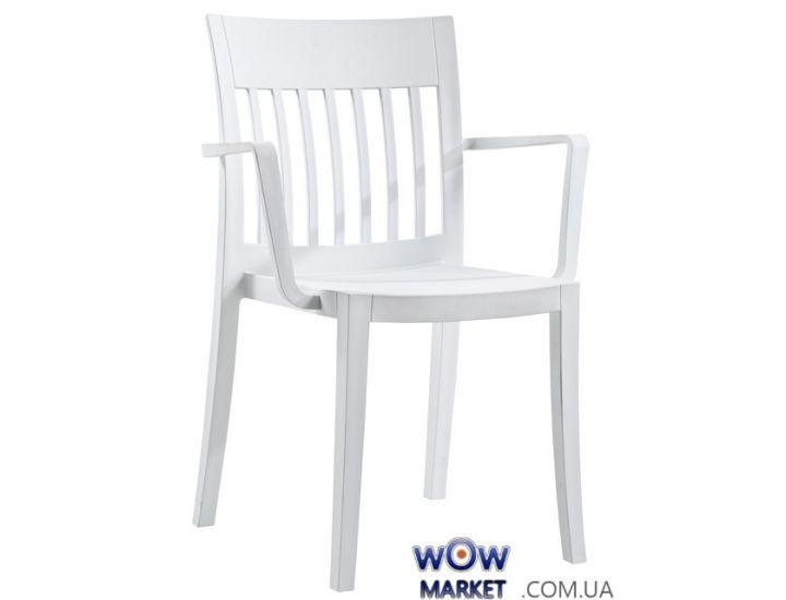 Кресло Eden-K 2297 Белый 01 Papatya (Турция)