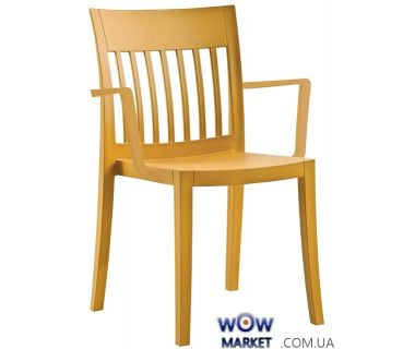 Кресло Eden-K 2299 темно-желтый 52 Papatya (Турция)