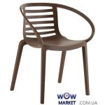 Кресло Mambo 2327 коричневое 18 Papatya (Турция)