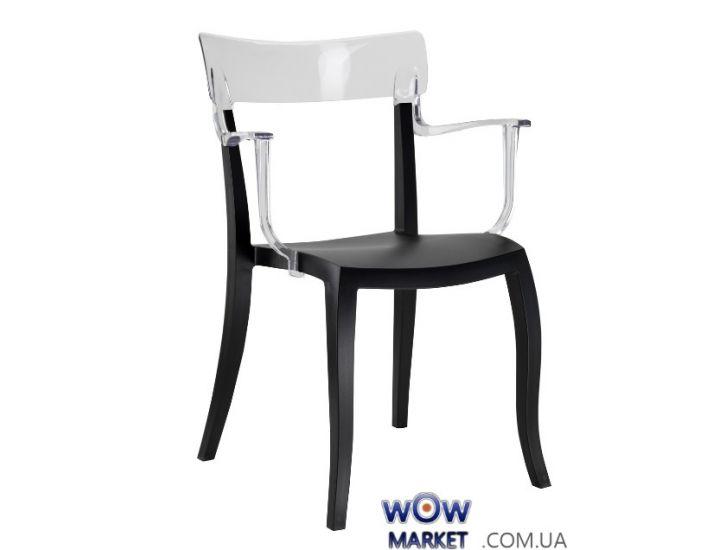 Кресло Hera-K 2351 верх прозрачно-чистый 37 Papatya (Турция)