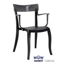Кресло Hera-K 2352 верх прозрачно-дымчатый 38 Papatya (Турция)