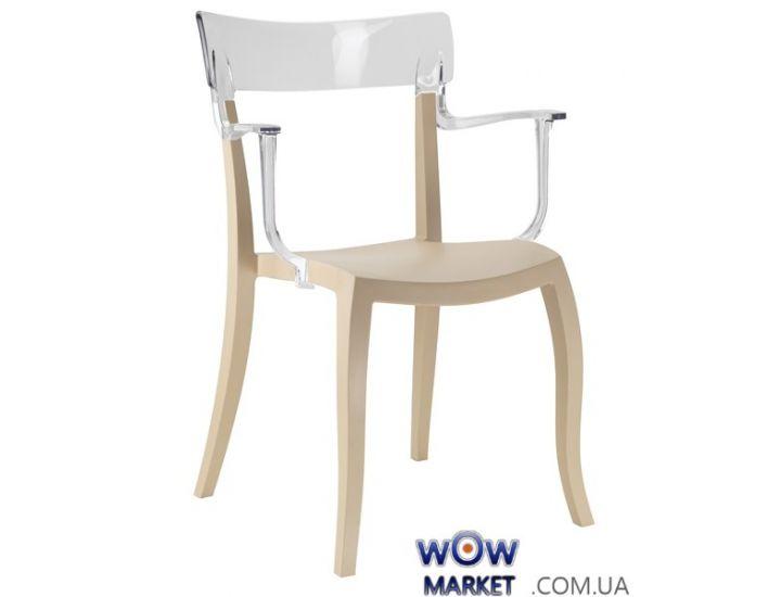 Кресло Hera-K 2353 верх прозрачно-чистый 37 Papatya (Турция)