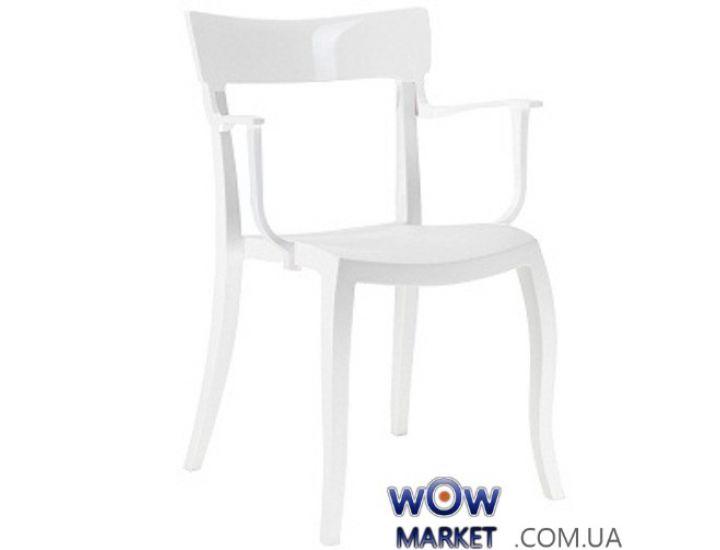 Кресло Hera-K 2354 верх Белый 43 Papatya (Турция)