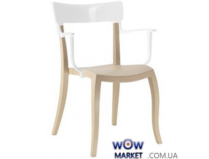 Кресло Hera-K 2356 верх Белый 43 Papatya (Турция)