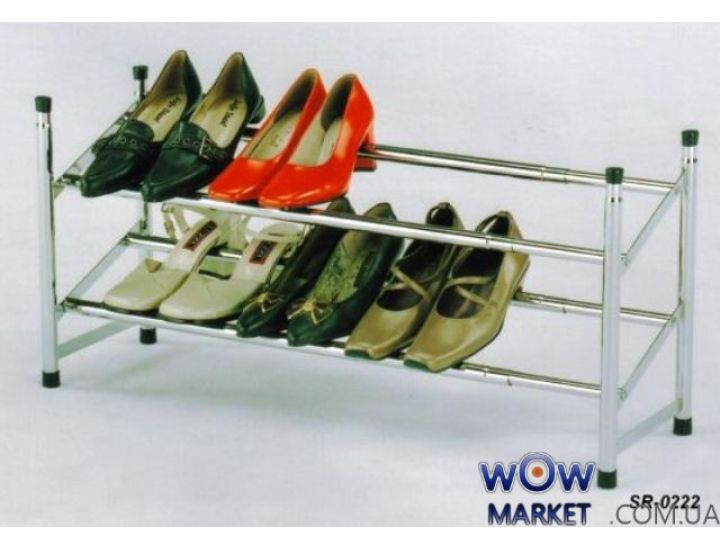 Подставка для обуви SR-0222 Onder Metal (Ондер Металл)