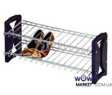 Подставка для обуви SR-0606-2 Onder Metal (Ондер Металл)