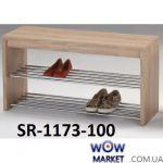 Подставка для обуви SR-1173-100 Onder Metal (Ондер Металл)