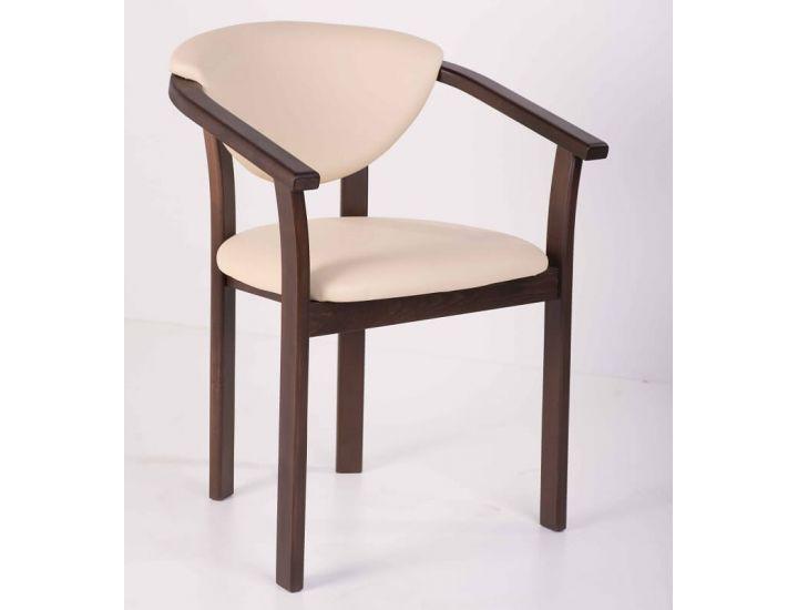 Кресло Алиса венге, орех