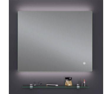 Зеркало с LED подсветкой Glove Escada 80*65 см