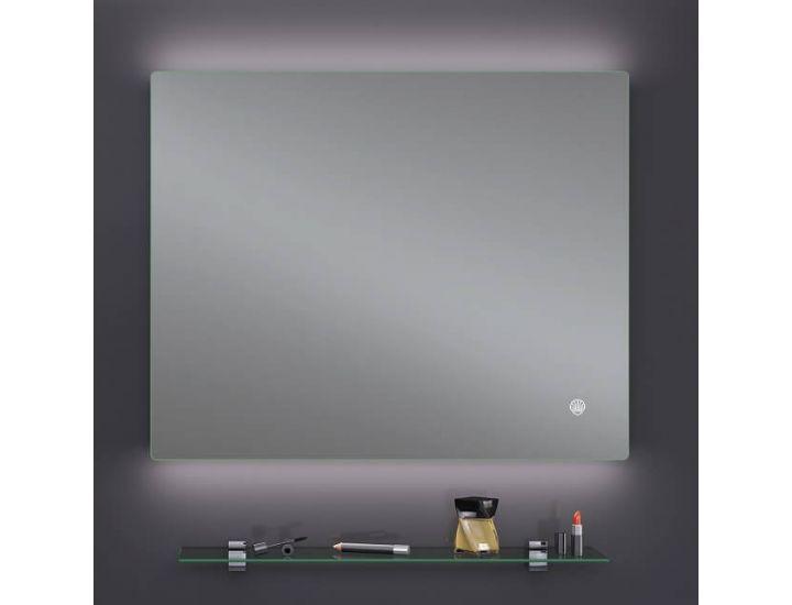Зеркало с светодиодной LED подсветкой Glove Escada 80*65 см