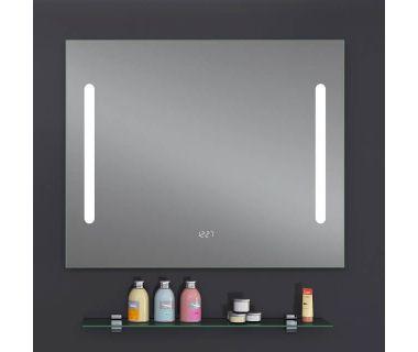 Зеркало с LED подсветкой Lava Stella 70*65 см
