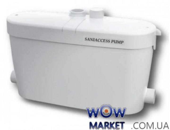 Насос-измельчитель SFA Saniaccess Pump (СФА Саниасес Памп)