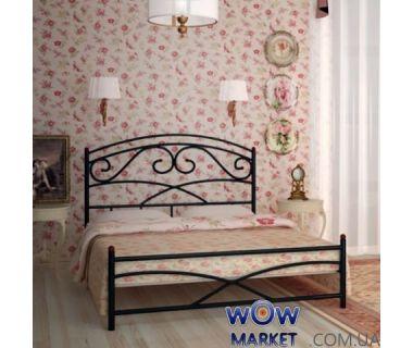 Кровать Лейла 120х200(190)см Skamya (Скамья)