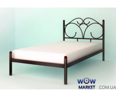 Кровать Каролина 80х200(190)см Skamya (Скамья)