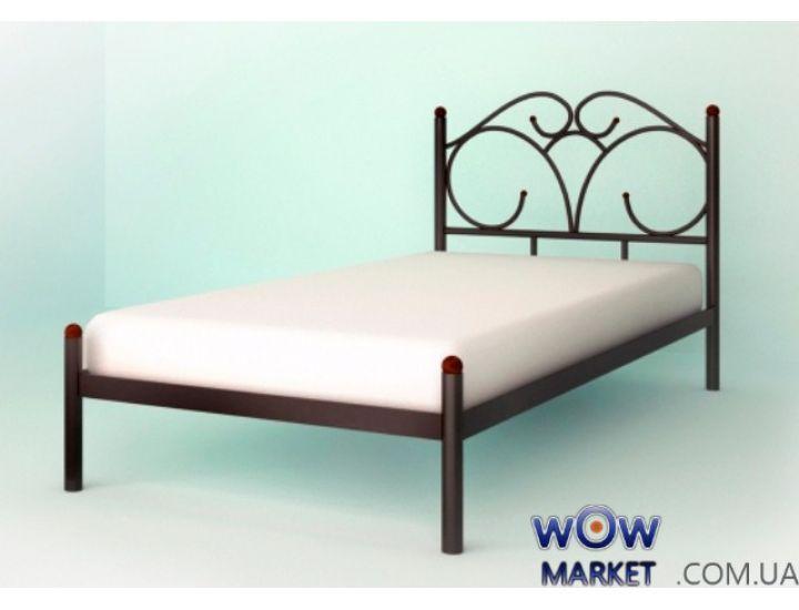 Кровать Каролина 120х200(190)см Skamya (Скамья)