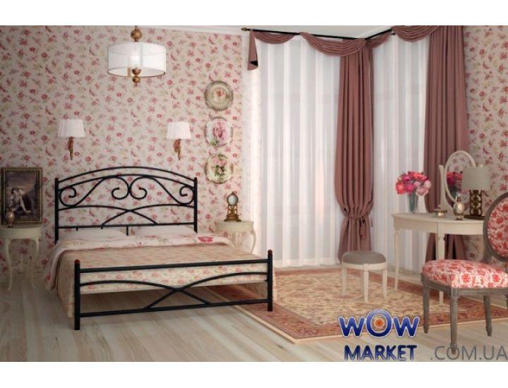 Кровать Лейла 180х200(190)см  Skamya (Скамья)