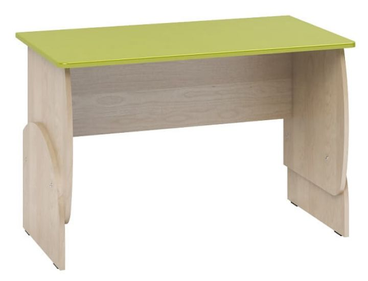Детский стол Маугли МДМ-10 лайм