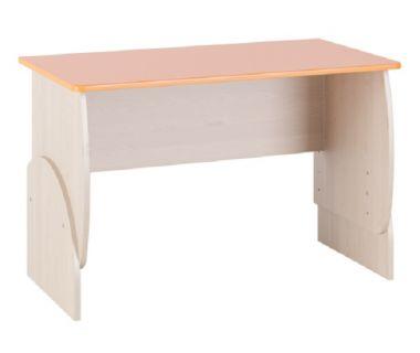 Детский стол Маугли МДМ-10 оранжевый