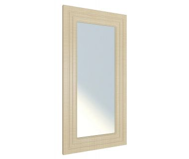 Зеркало Монблан МБ-12 венге светлый