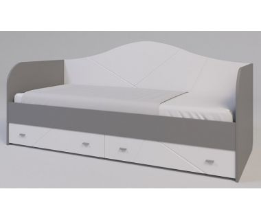 Кровать односпальная Х-10 Х-Скаут