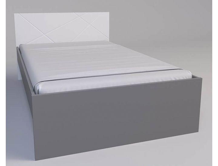 Кровать Х-12 Х-Скаут