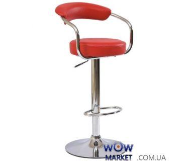 Барный стул C-231 Krokus (красный) Signal (Сигнал)