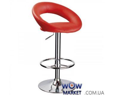 Барный стул C-300 Krokus (красный) Signal (Сигнал)