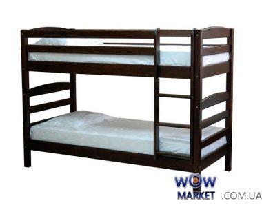 Кровать двухъярусная Л-303 90х190(200)см Скиф