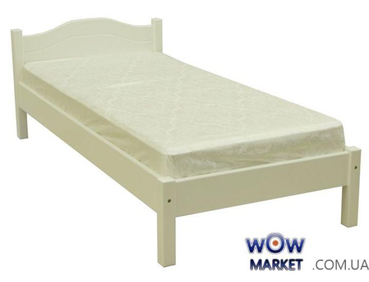 Кровать односпальная Л-104 90х190(200)см Скиф