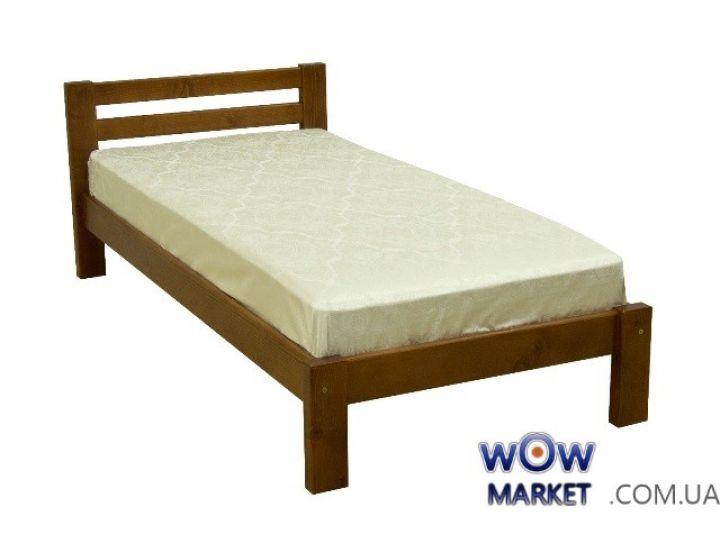 Кровать односпальная Л-107 100х190(200)см Скиф