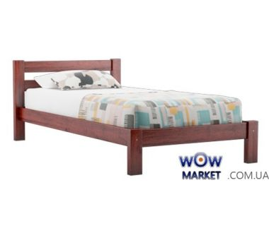 Кровать односпальная Л-107 90х190(200)см Скиф