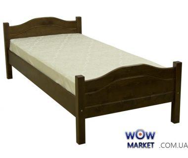 Кровать односпальная Л-108 80х190(200)см Скиф