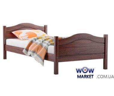 Кровать односпальная Л-108 90х190(200)см Скиф