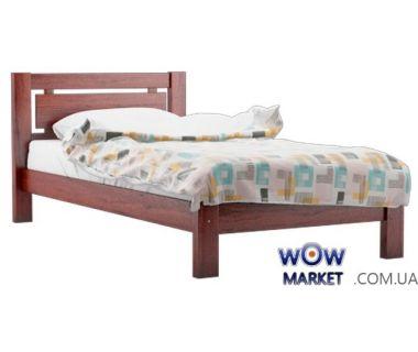 Кровать односпальная Л-110 90х190(200)см Скиф