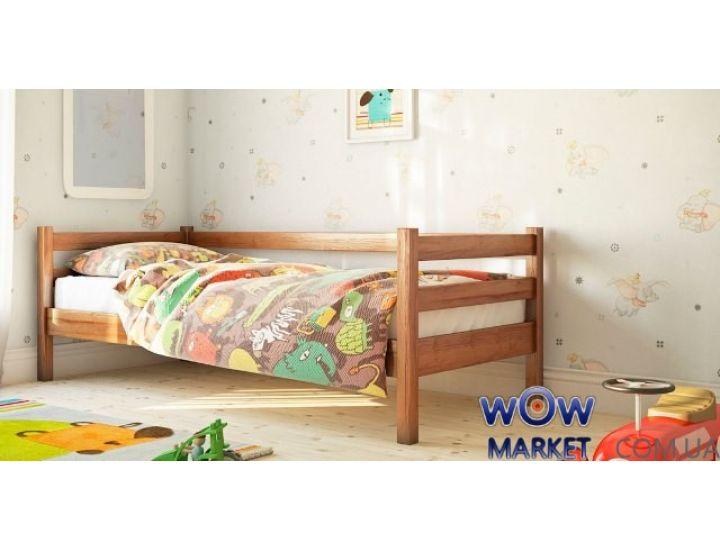 Кровать односпальная Л-117 90х190(200)см Скиф