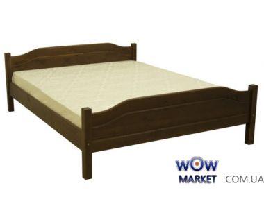 Кровать полуторная Л-201 120х190 (200) см Скиф