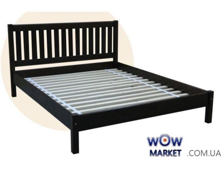 Кровать Л-202 140х190(200)см Скиф