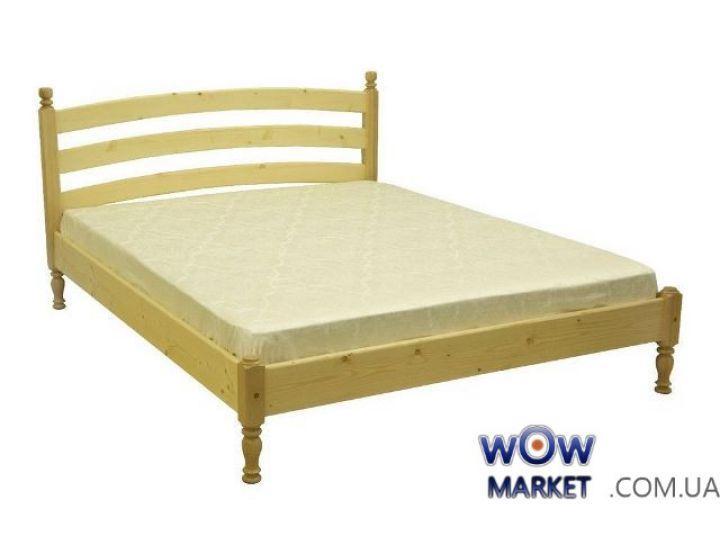 Кровать Л-204 160х190(200)см Скиф