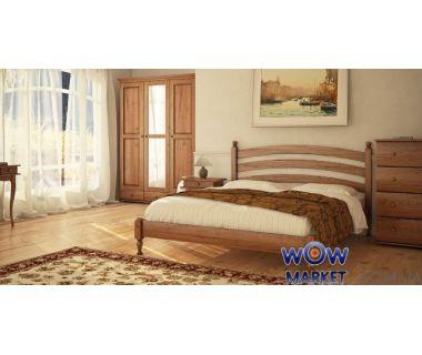 Кровать Л-204 140х190(200)см Скиф