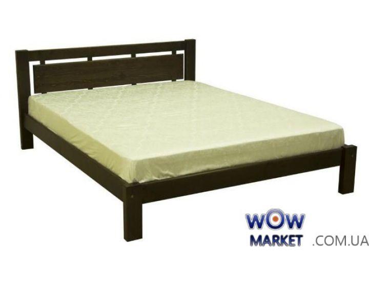Кровать Л-210 120х190(200)см Скиф