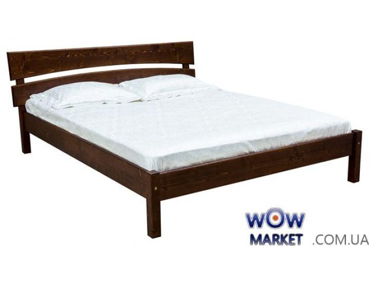 Кровать Л-214 160х190(200)см Скиф
