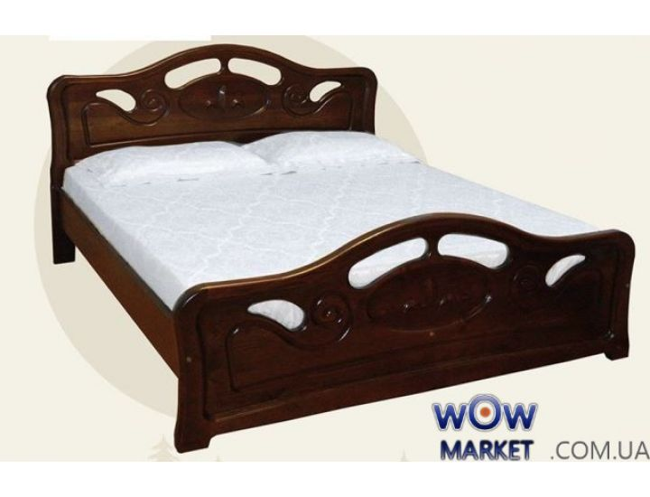 Кровать Л-221 160х190(200)см Скиф