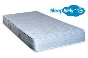Матрас Standart (Стандарт) 160*200см Sleep&Fly