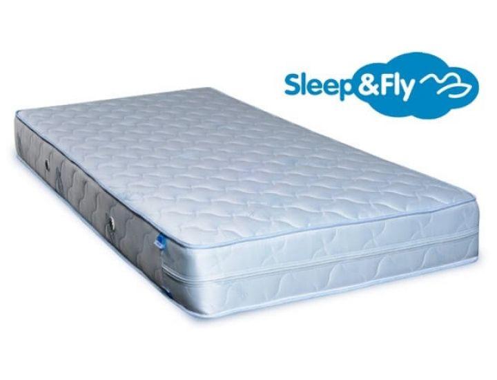Матрас Standart (Стандарт) 150*190см Sleep&Fly