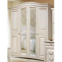 Шкаф для одежды Слониммебель Венера 4-х дверный